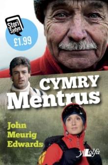 Image for Stori Sydyn: Cymry Mentrus