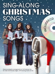 Image for Sing-Along Christmas Songs