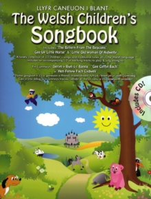 Image for The Welsh Children's Songbook