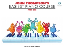 Image for John Thompson's Easiest Piano Course 1 & Audio