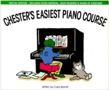 Image for Chester's Easiest Piano Course : Book 2 - Special Edition