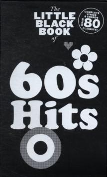 The Little Black Songbook : 60s Hits - Howe, Zoe Street