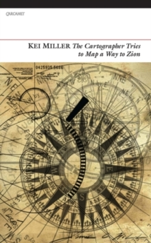 Image for The cartographer tries to map a way to Zion