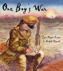 Image for One boy's war