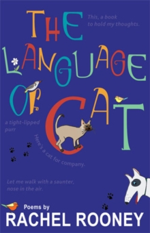 Image for The language of cat and other poems