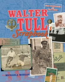 Image for Walter Tull's scrapbook