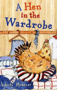 Image for A hen in the wardrobe