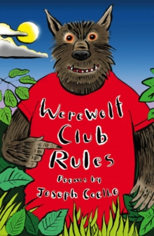 Werewolf Club rules! - Coelho, Joseph