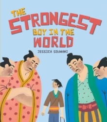 Image for The strongest boy in the world