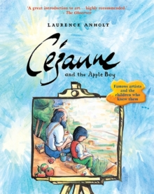 Image for Cezanne and the apple boy