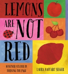 Image for Lemons are Not Red