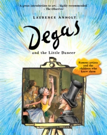 Image for Degas and the little dancer