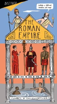 Image for Discover...the Roman Empire