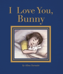 Image for I love you, Bunny