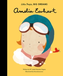 Amelia Earhart - Sanchez Vegara, Isabel