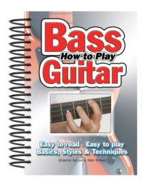Image for How to play bass guitar