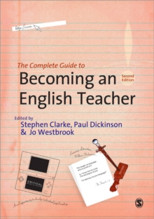 Image for The complete guide to becoming an English teacher