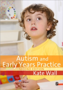 Image for Autism and early years practice