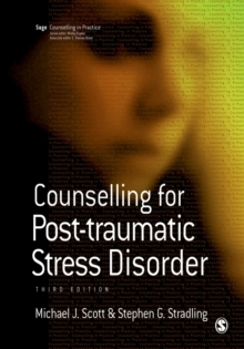 Image for Counselling for post-traumatic stress disorder