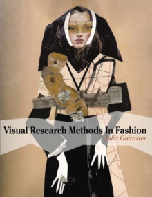 Image for Visual research methods in fashion