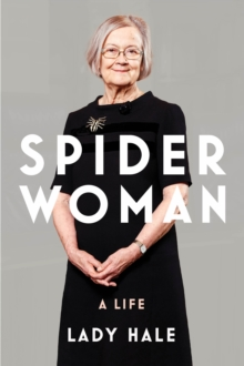 Image for Spider woman