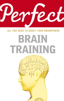 Image for Perfect Brain Training
