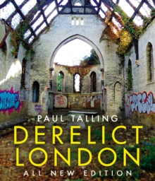 Image for Derelict London