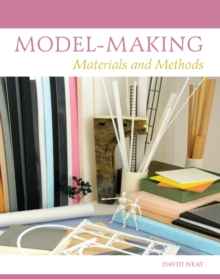 Image for Model-making  : materials and methods