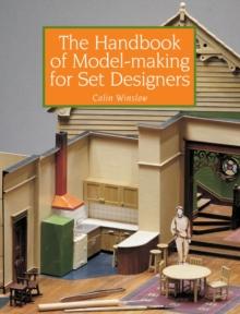 Image for The handbook of model-making for set designers