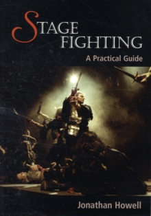 Image for Stage fighting  : a practical guide