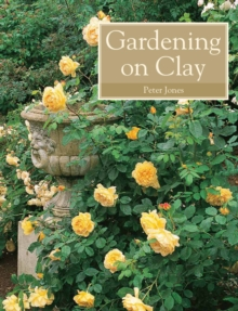 Image for Gardening on clay