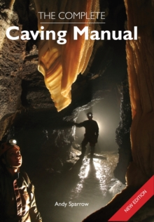 Image for The complete caving manual