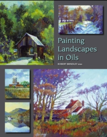 Image for Painting landscapes in oils