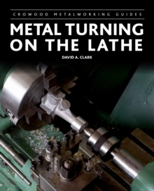 Image for Metal turning on the lathe