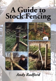 Image for A guide to stock fencing