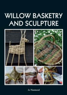 Image for Willow basketry and sculpture