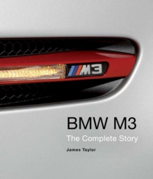 Image for BMW M3  : the complete story