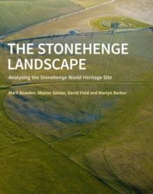 Image for The Stonehenge landscape  : analysing the Stonehenge World Heritage Site