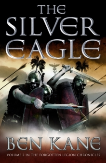 Image for The silver eagle