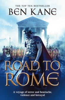 Image for The road to Rome