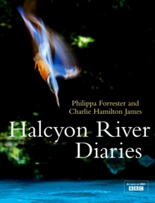 Image for Halcyon river diaries
