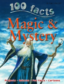 Image for Magic & mystery