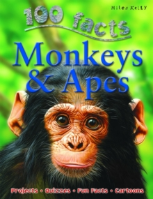 Image for Monkeys & apes