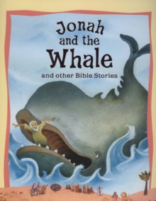 Image for Jonah and the whale and other Bible stories