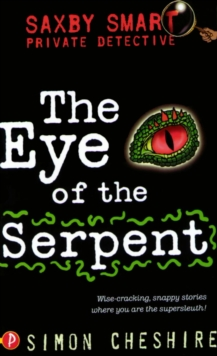 Image for The eye of the serpent