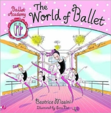 Image for The world of ballet