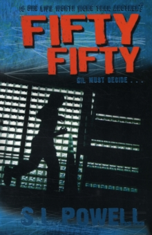 Image for Fifty fifty