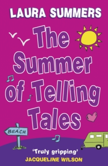 Image for The summer of telling tales