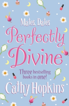 Image for Perfectly divine