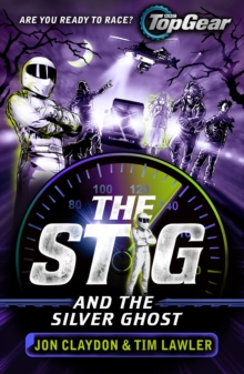 Image for The stig book 3